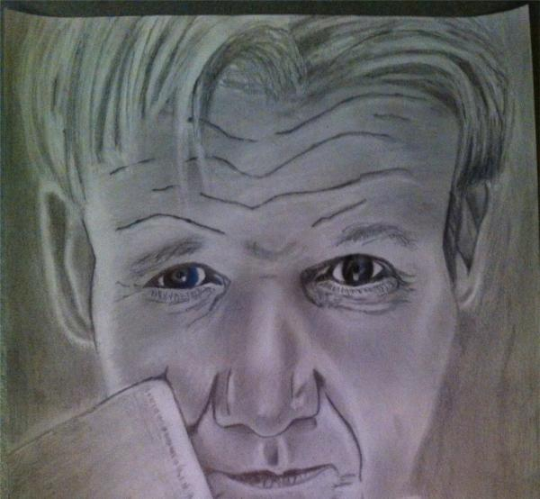 Gordon Ramsay par amanda.n